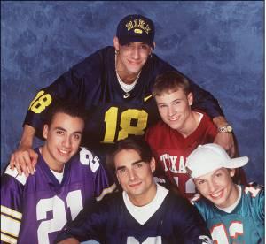 Backstreet Boys, en plein come-back avec le single In a World Like This