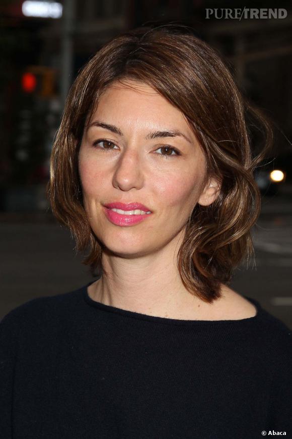 Plus jeune, Sofia Coppola avait envisagé une carrière dans la mode.