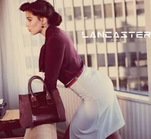 Daisy Lowe entraine Lancaster a Chicago