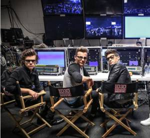 One Direction : ''This is Us 3D Movie'', un trailer delirant et intimiste