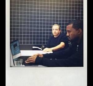 Kanye West et A.P.C : les rumeurs d'une collaboration