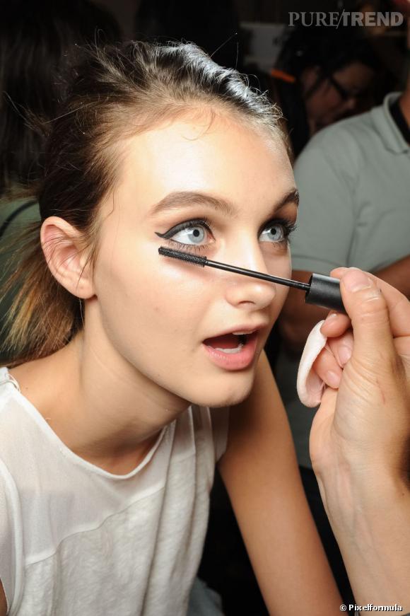5 choses à savoir sur le mascara pour épater ses BFF.