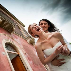 Lara Fabian s'est mariée en Italie ce week-end.