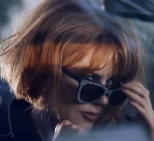 Vidéo de la campagne Jimmy Choo Automne-Hiver 2013/2014 avec Nicole Kidman.