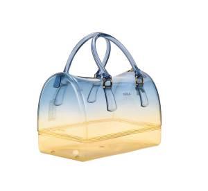 Shopping tendance : des accessoires en toute transparence
