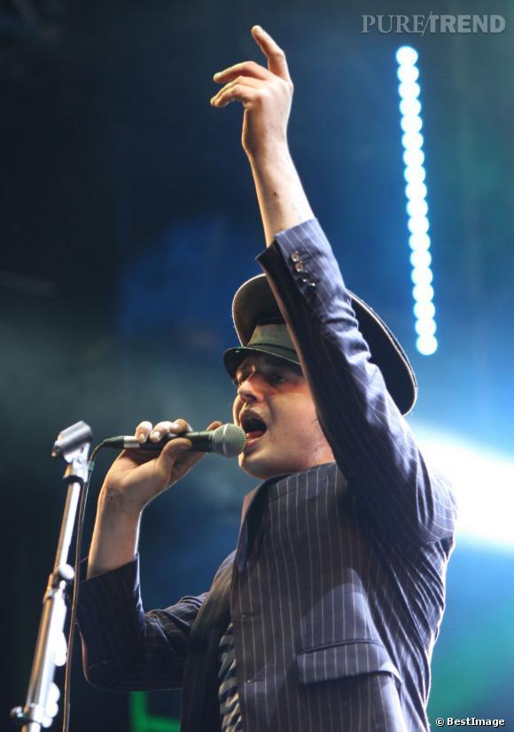 """Peter Doherty et les Babyshambles sortent un nouvel album """"Sequel to the prequel"""" attendu pour le 2 septembre 2013."""
