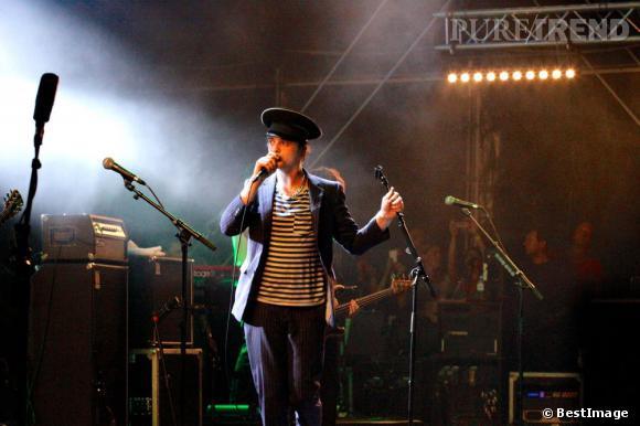 Les Babyshambles seront en concert à Paris le 3 octobre au Zénith.