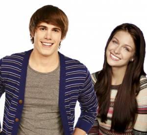 Glee : Ryder et Marley se sont fiances... pour de vrai !