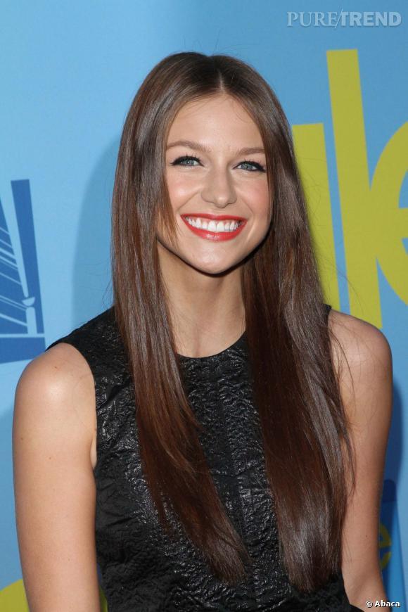 """Melissa Benoist apparaît dans le premier épisode de la saison 4 de """"Glee""""."""