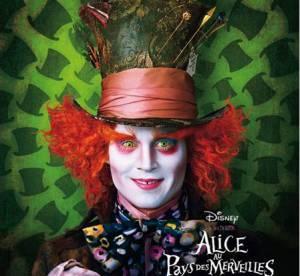 Johnny Depp, de retour dans ''Alice au pays des merveilles 2''
