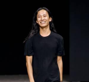 Le designer Alexander Wang a fait beaucoup d'heureux samedi dernier.