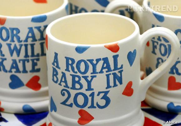 Le royal baby est enfin né !