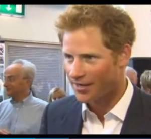 Le prince Harry : baby sitter hors-de-prix pour George Alexander Louis ?