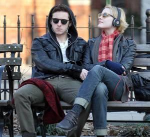 Evan Rachel Wood et Jamie Bell, les amants terribles d'Hollywood sont désormais parents.