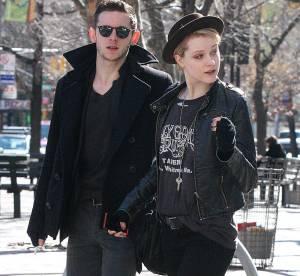 Evan Rachel Wood et Jamie Bell, heureux parents d'un petit garcon