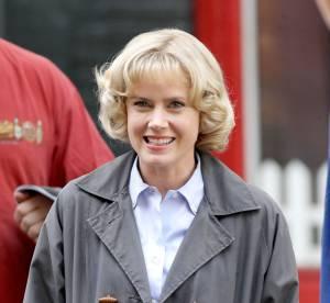 Amy Adams : gros coup de vieux pour le ''Big Eyes'' de Tim Burton