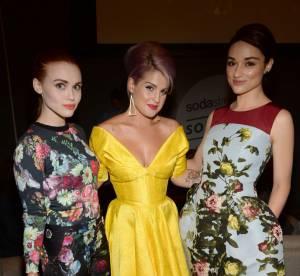 Kelly Osbourne, AnnaSophia Robb, Ian Somerhalder : les Young Hollywood Awards 2013