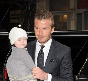 David Beckham : grand mechant de ''The Secret Service'' face a Colin Firth et Samuel L. Jackson ?