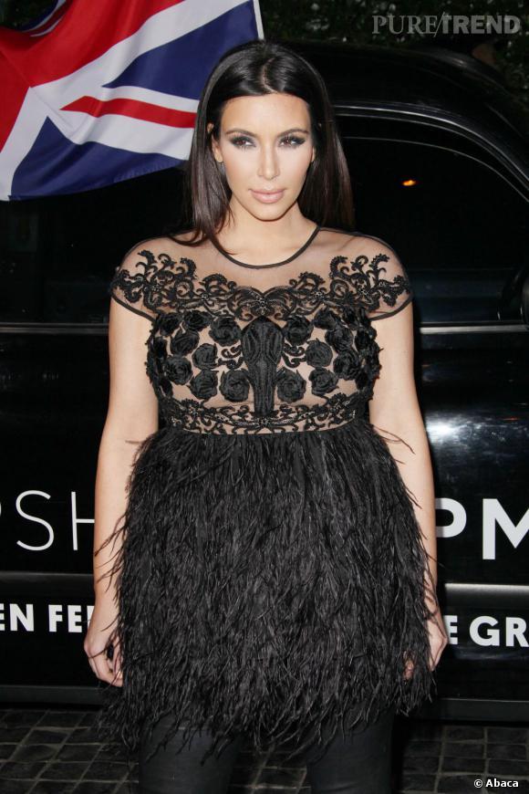 Kim Kardashian : sa fille en couverture de magazine dès le 15 août ?