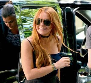 Lindsay Lohan : un amoureux en rehab ?