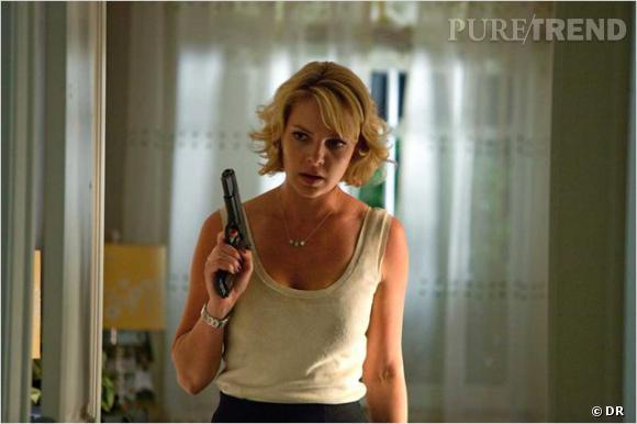 Katherine Heigl pourrait-elle faire son come-back à la télévision ? L'actrice pourrait bientôt jouer le rôle d'une espionne...