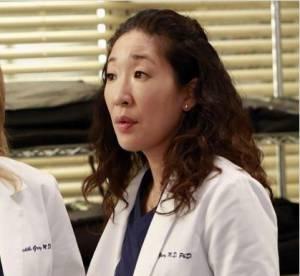 Grey's Anatomy : Sandra Oh quitte la serie apres 10 saisons
