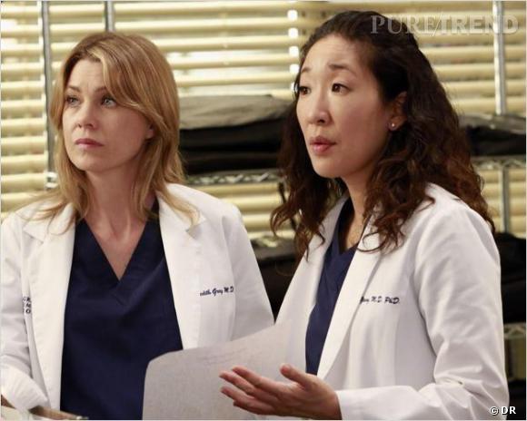 """Sandra Oh a annoncé son départ de """"Grey's Anatomy"""" après la 10ème saison."""