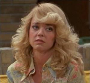 That's 70 Show : l'actrice Lisa Robin Kelly meurt a 43 ans