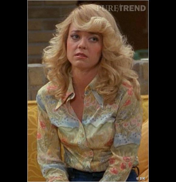 Lisa Robin Kelly est morte mercredi, à l'âge de 43 ans. La cause de la mort n'est pas encore connue...