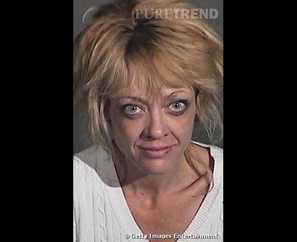 Ces dernières années, Lisa Robin Kelly a souvent été arrêtée pour conduite  en état d  949b4d31de43