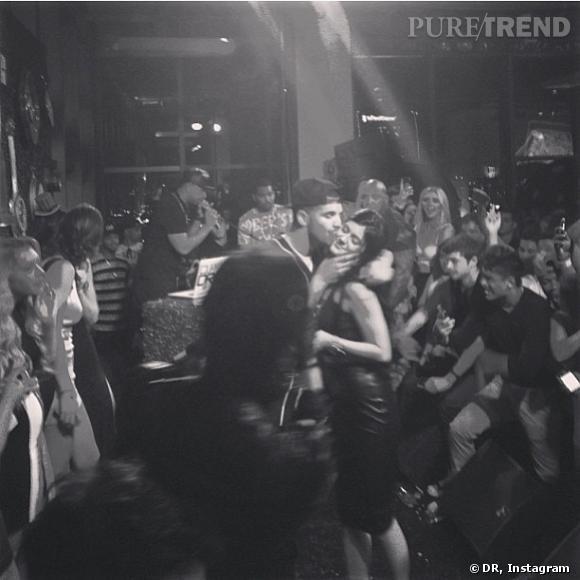 Kylie Jenner célèbre son sweet 16 à Los Angeles le 17 août.