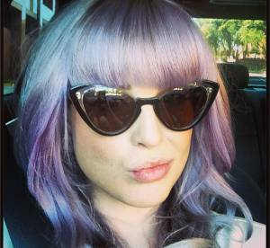 Kelly Osbourne, Rihanna, Jennifer Love Hewitt : les plus jolies franges d'Hollywood