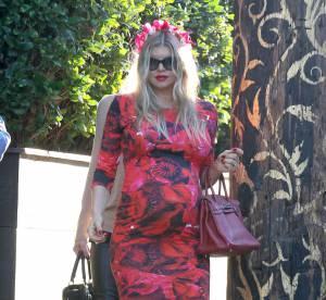 Fergie, Eva Longoria : les flops mode de la semaine