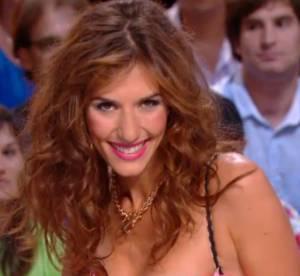 Grand Journal : Doria Tillier, de retour et plus sexy que jamais