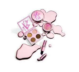 Rihanna pour Mac Cosmetics : decouvrez la nouvelle collection