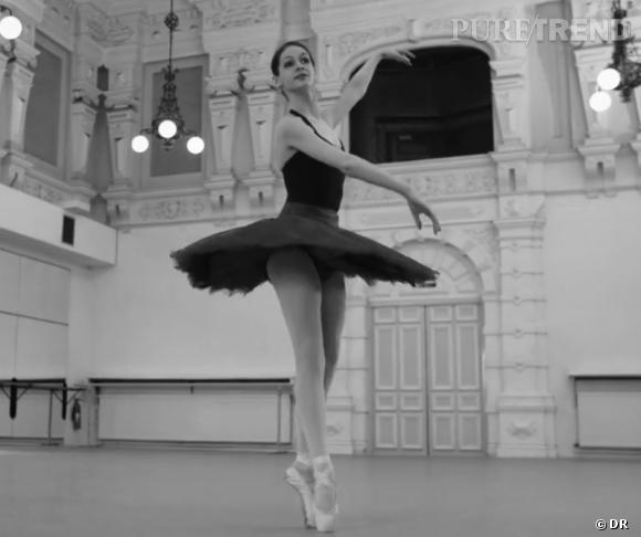 Et si le ballet était un parfum...