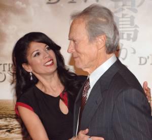 Clint Eastwood et Dina : un divorce apres 17 ans de mariage
