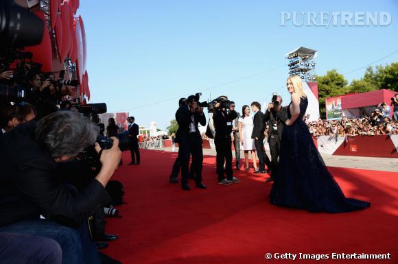 """Dakota Fanning est de retour avec le film """"Night Moves""""."""