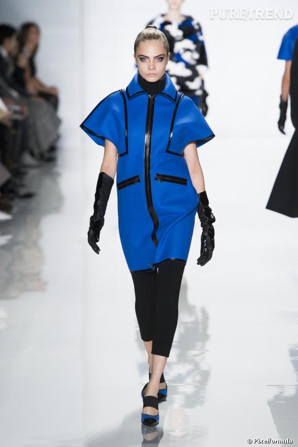 Fashion Week de New York : Le défilé Michael Kors en direct