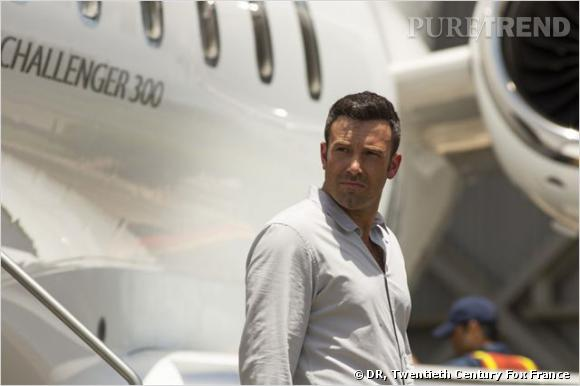 "Ben Affleck dans ""Players"", un requin ?"