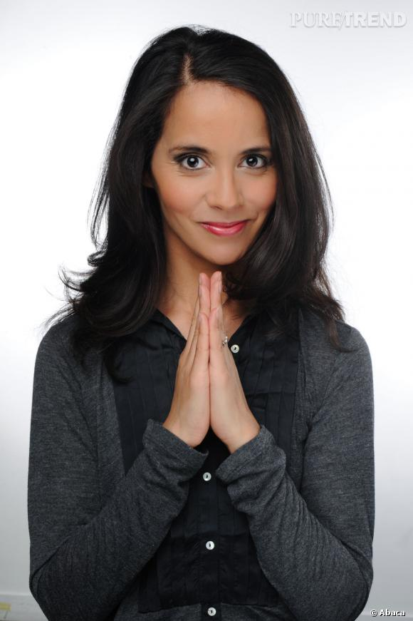 """""""Crise de foi"""", le second one woman show de Sophia Aram a été salué par la critique."""