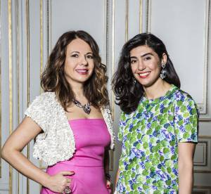 Interview : l'invitation au voyage de Swarovski et Shourouk
