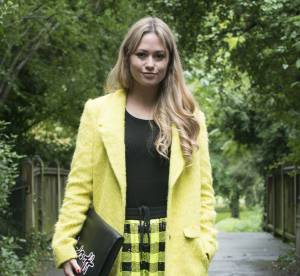Street Style : le best of de la Fashion Week de Londres