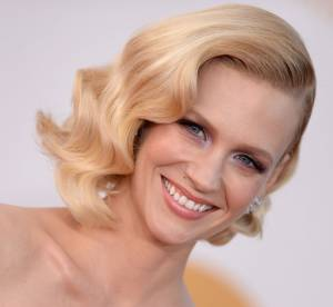 January Jones, Sofia Vergara : le pire et le meilleur beaute des Emmy Awards
