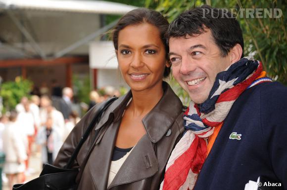 Karine Le Marchand et Stéphane Plaza, meilleurs amis... seulement ?