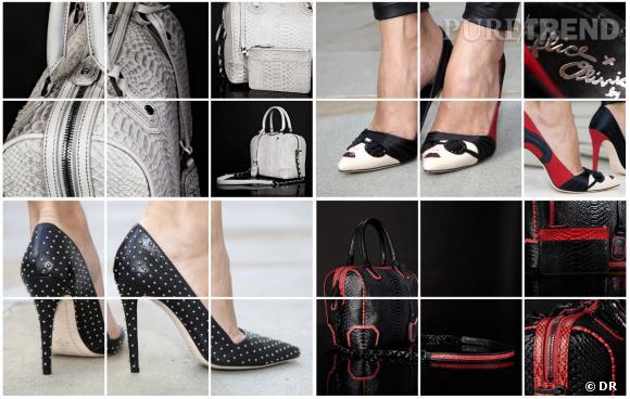 Collection Gwyneth Paltrow x Alice + Olivia