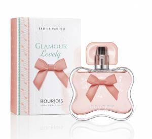 Bourjois se remet au parfum avec ses déclinaisons Glamour.