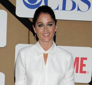 Robin Tunney : une actrice girly malgre son personnage dans Mentalist