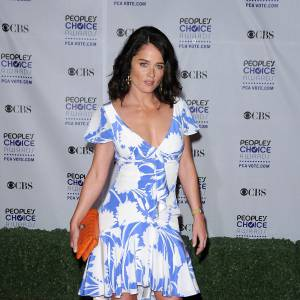 Robin Tunney, l'actrice girly à souhait !