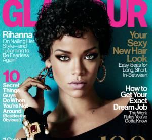 Rihanna : fan du style ''gangsta'' de la princesse Diana !